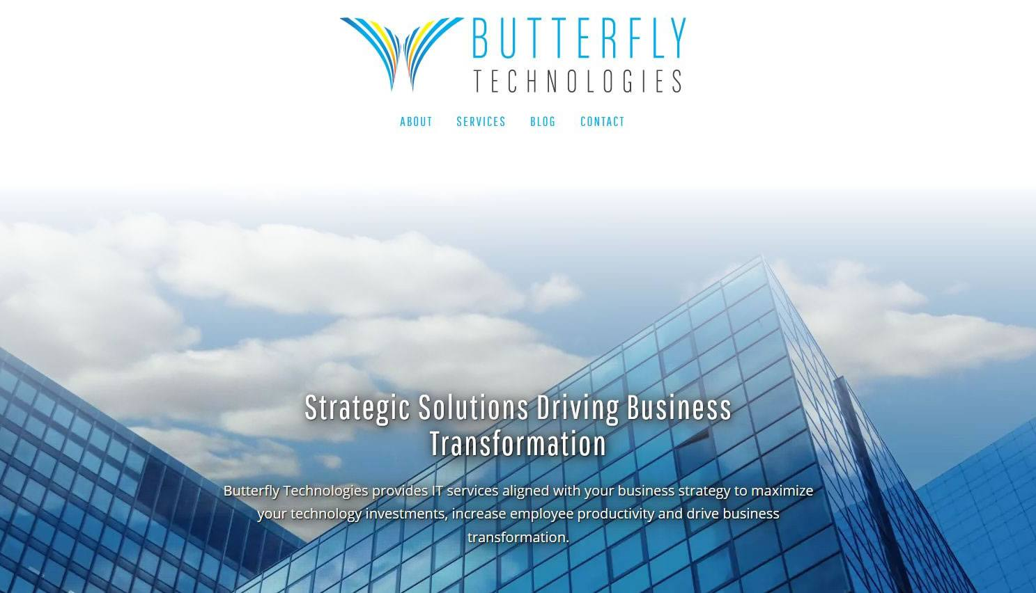 Butterfly Technologies 001 Home