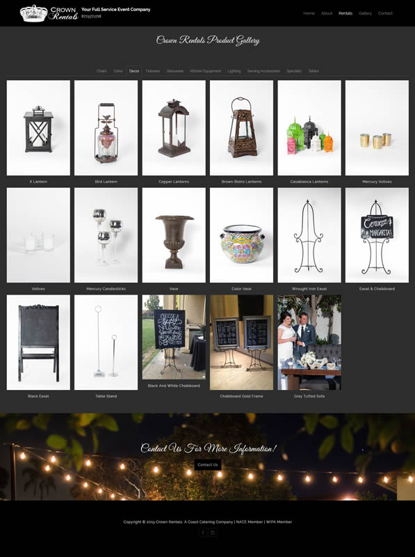 -crown-rentals-website-product-gallery-decor