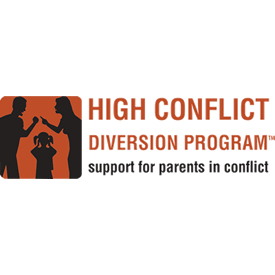 High Conflict Diversion Program