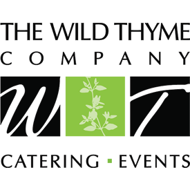 The Wild Thyme Company Catering + Events